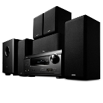Denon DHT-391XP Home Theater System