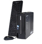 Gateway SX2801-07E Refurbished Desktop PC
