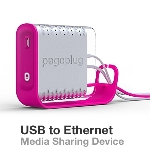 Pogoplug 850877002023 Multimedia Sharing Device