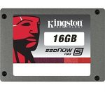 Kingston SSDNow SS100S2/16G 16 GB
