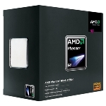 AMD Phenom X4 9950 Quad Core Processor
