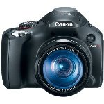 Canon SX30IS 14.1MP Digital Camera