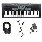 Casio CTK-2100 61 Key Personal Keyboard