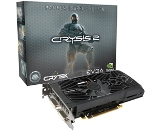 EVGA 01G-P3-1563-A1 GeForce GTX 