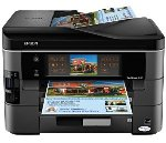 Epson WorkForce 840 Color Ink Jet