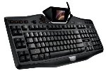 Logitech G19 Programmable Gaming