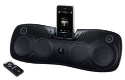 Logitech S715i Rechargeable Speaker