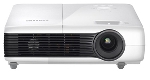 Samsung SP-M255W XGA 3LCD Projector