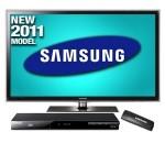 "Samsung UN55D6000 55"" LED HDTV"