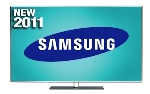 Samsung UN55D6400 55&#34;