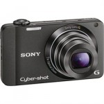 Sony Cyber-shot DSC-WX10 16.2 Megapixel Digital Camera