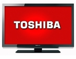 "Toshiba 40SL412 40"""