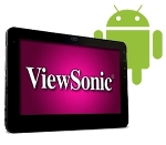 Viewsonic gTablet - 10.1