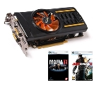 ZOTAC GeForce GTX 460 2GB