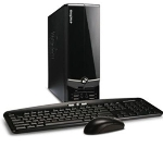 eMachines EL1850-UR11P Desktop PC	