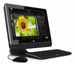 HP Omni 100-5155 All-in-One Desktop