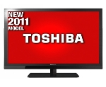 Toshiba 47TL515 47&#34; Class LED 3D HDTV
