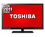 "Toshiba 47TL515 47"" Class LED 3D HDTV"