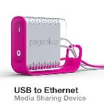 Pogoplug 850877002023 Multimedia Sharing Device
