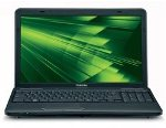 Toshiba Satellite C655-S5123 15.6""