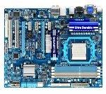 Gigabyte Socket AM3/AMD