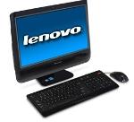 Lenovo C200 4025-3LU All-In-One Desktop PC
