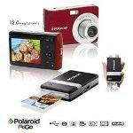 Polaroid 12-Megapixel Digital Camera