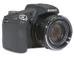 Sony HX100V DSCHX100V Cyber-Shot Digital Camera