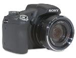 Sony HX100V DSCHX100V Cyber-Shot Digital Camera